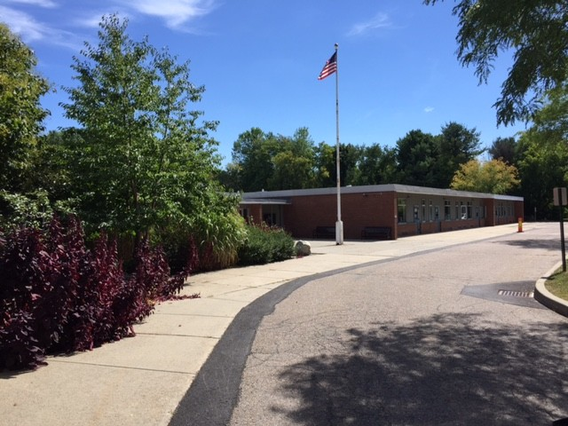Orchard School in South Burlington - COURTESY: MARK TRIFILIO