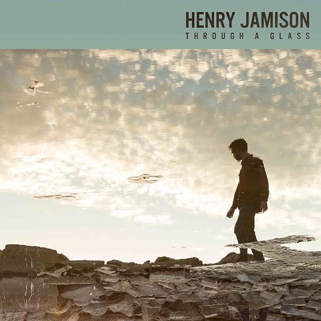 'The Rains EP,' Henry Jamison - COURTESY OF HENRY JAMISON