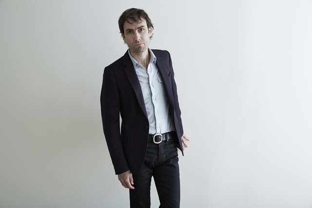 Andrew Bird - ADDIE JUELL