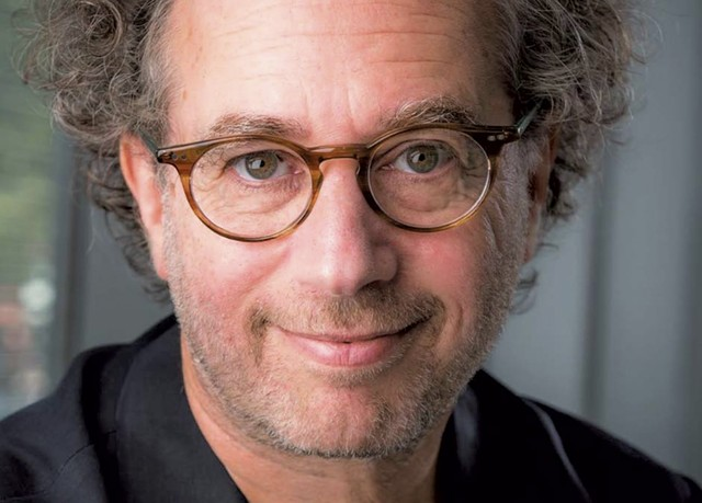Tod Machover - COURTESY OF TOD MACHOVER