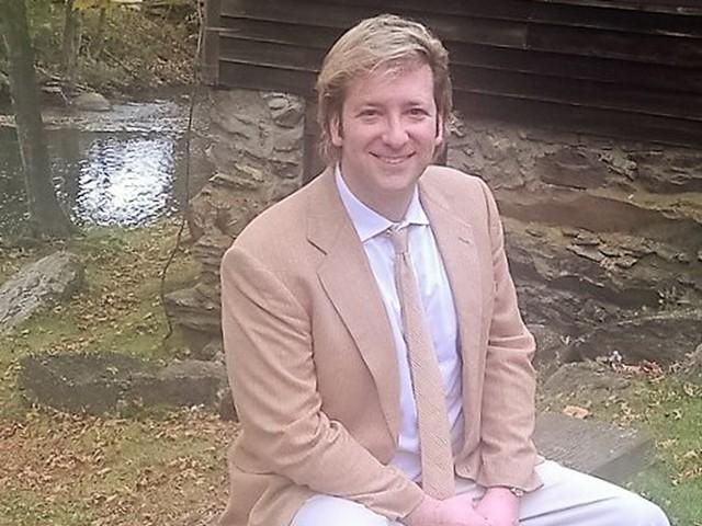 Joshua Sherman - COURTESY OF KEVIN ROBINSON