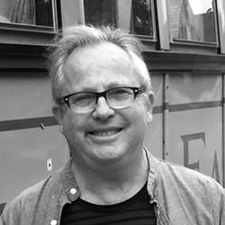 Robert McBride - KEN RUSSELL