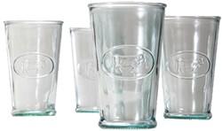 Italian Water Glasses
