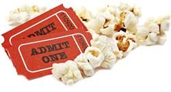 Movie Theater Rental