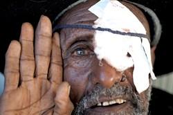 Ethiopia - COURTESY OF ACE KVALE