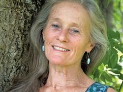 Tracy Penfield - COURTESY OF ERICA VENUTI