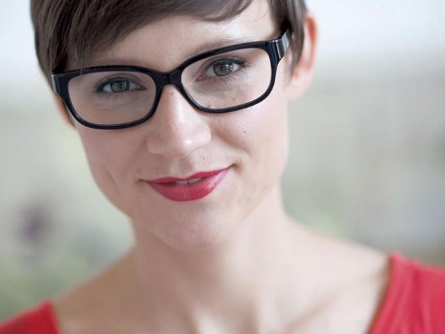 Sophie Bréchu-West