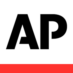 AP logo - ASSOCIATED PRESS