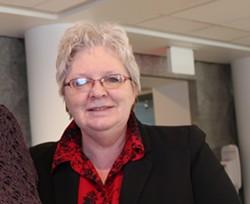 Rep. Susan Hatch Davis - FILE