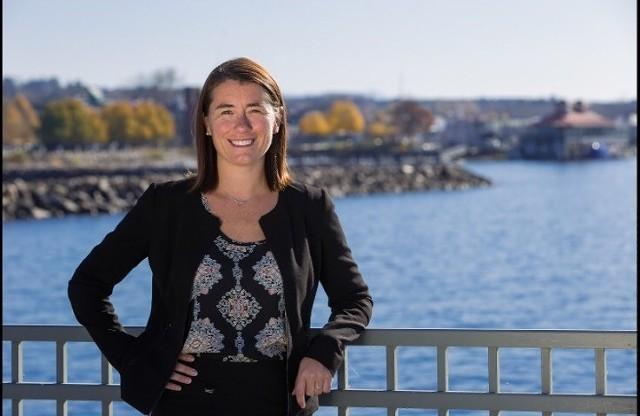 Chittenden County State's Attorney Sarah George - COURTESY: GOV. PHIL SCOTT'S OFFICE
