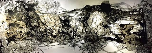 """Chrysanthemums"" - PHOTOS COURTESY OF MISOO FILAN"