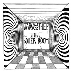Jarv & Thief, The Boiler Room