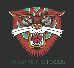 The Pilgrims, No Focus