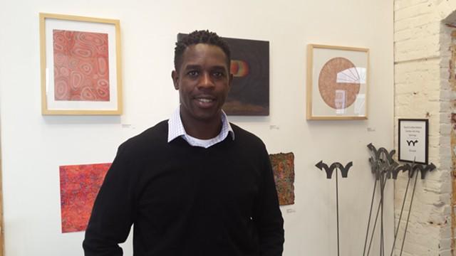 Tinotenda Charles Rutanhira - KYMELYA SARI