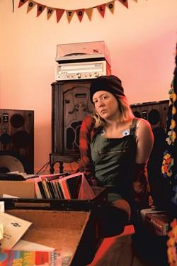 Diane Jean Reilly of Clever Girls - MATTHEW THORSEN