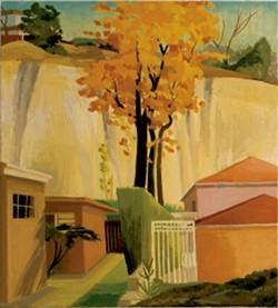 """Dixon Hills"" by Celia Reisman - CALEB KENNA"