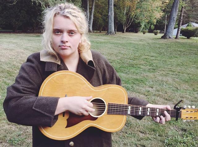 Hannah Fair - COURTESY PHOTO