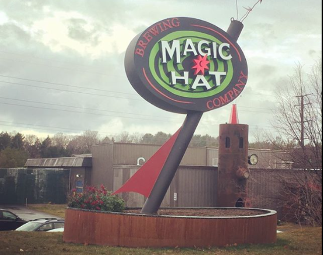Magic Hat Artifactory - LISA KELLY