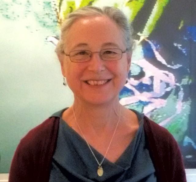 Ellen McCulloch-Lovell - COURTESY OF ELLEN MCCULLOCH-LOVELL