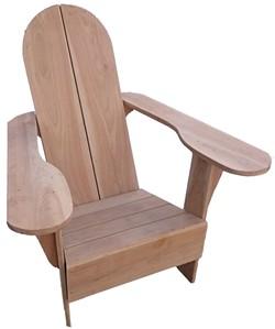 Sterling Furniture Works' cypress Westport chair