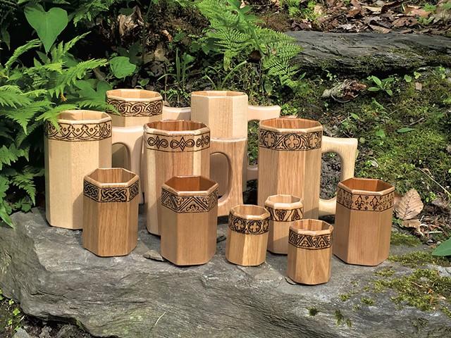 Van Ness Woodcrafts