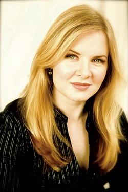 Heidi Lauren Duke - COURTESY OF GAAR