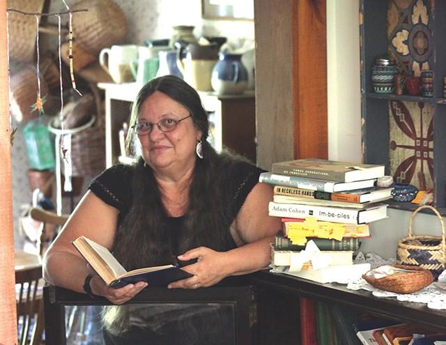 Judy Dow - MATTHEW THORSEN