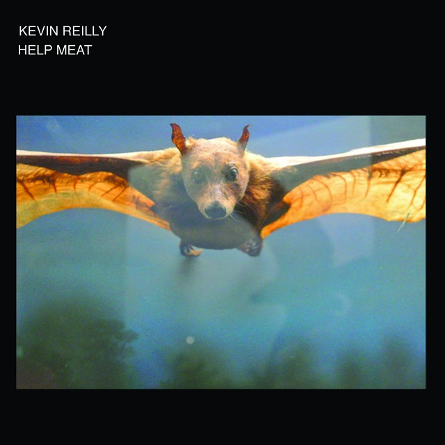Kevin Reilly, 'Help Meat' - KEVIN REILLY