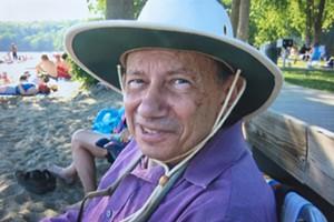 Kenneth Irwin Gross