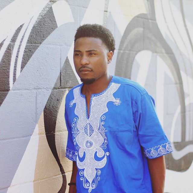 Abow Ibrahim - COURTESY OF OFF CENTER FOR THE DRAMATIC ARTS