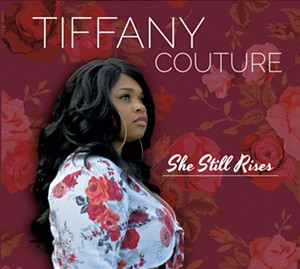 Tiffany Couture, She Still Rises