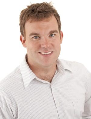 Mark Davis - MATTHEW THORSEN