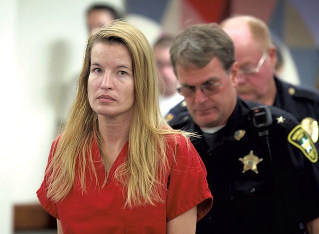 Jody Herring - FILE: TOBY TALBOT/ASSOCIATED PRESS
