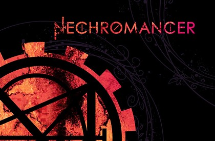 Album Review: Nechromancer, 'Intersect'