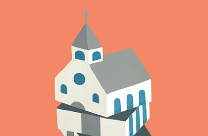 Last Rites? Burlington Catholics Regroup Ahead of Downtown Church Sale