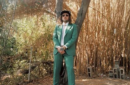 King Tuff Talks ASMR, Sleep Paralysis and the Elusive 'Other'