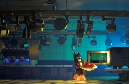 Movie Review: <i>The LEGO Batman Movie</i> Suggests This Franchise Isn't Worth Building On