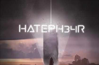 HatePH34R, 'Thorazine Dreams'