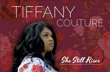 Album Review: Tiffany Couture, 'She Still Rises'