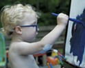 When His Son Was Diagnosed with Leukemia, Videographer Shane McFalls Picked Up His Camera