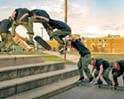 A New Film 'iHomie' Honors Vermont Skateboarding Legends with an Eye to the Future