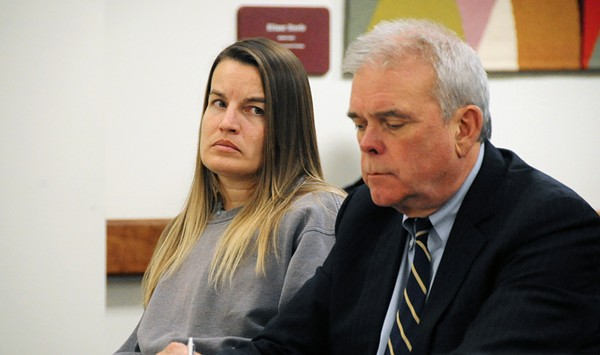 DCF Shooter Jody Herring Sentenced to Life Without Parole