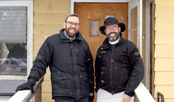Unlikely Allies Open a Homeless Shelter in Lamoille County