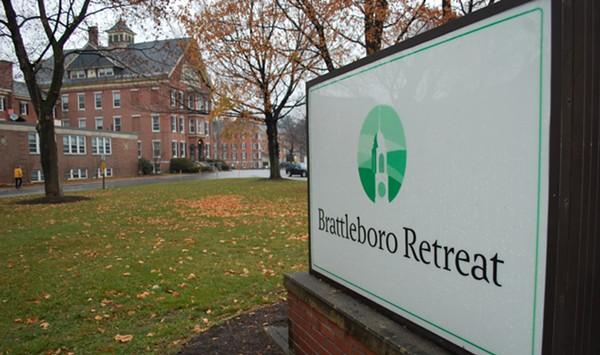Under Financial Pressure, Brattleboro Retreat Seeks State Funding Increase