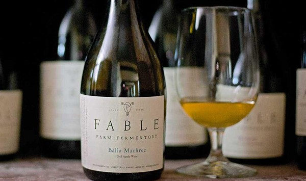 Fable Farm Fermentory Adds Tasting Room Hours