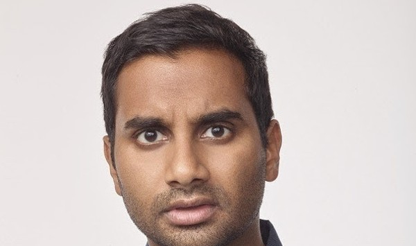 Aziz Ansari to Perform in Burlington