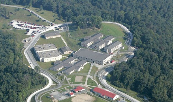 Vermont Inmates Moving to CoreCivic Prison in Mississippi