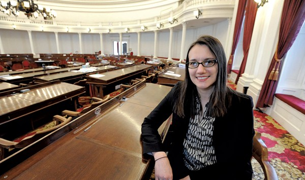 Compromise or Veto Overrides? Vermont Dems Have New Leverage Over Scott