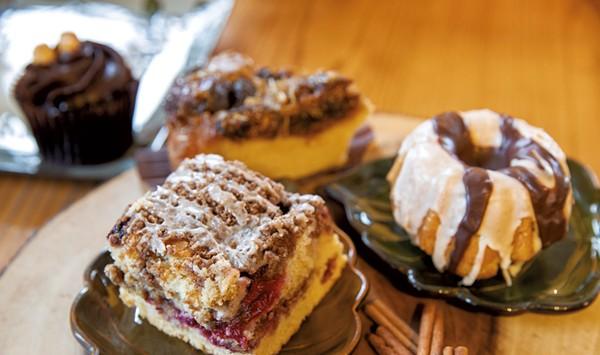 Allergen-Sensitive Cooking at Sweet Alchemy Bakery & Café
