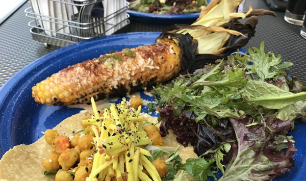 Dining on a Dime: Stone Corral Brewery